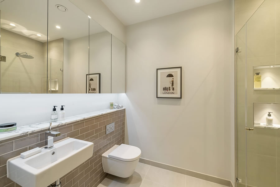 part tiled bathrooms jubilee place 13920
